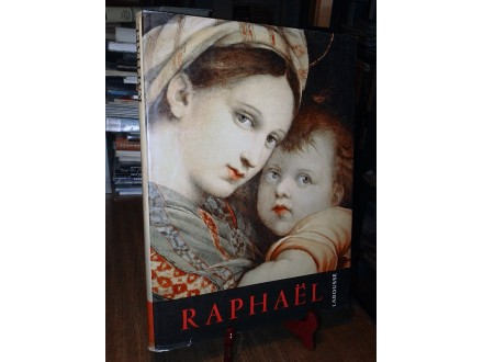 RAPHAEL - Fred Berence