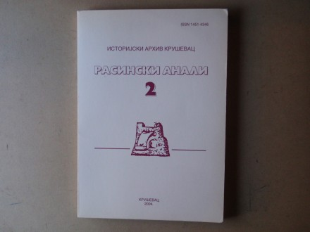 RASINSKI ANALI 2