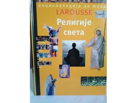 RELIGIJE SVETA - Larousse NOVA!!