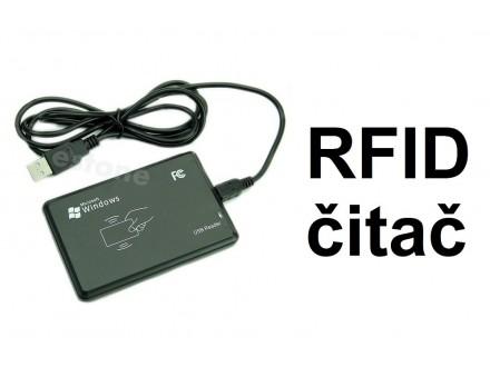 RFID citac kartica i cipova - USB RFID - 125KHz