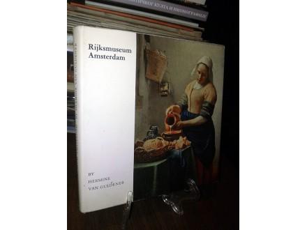 RIJKSMUSEUM AMSTERDAM - Hermine van Guldener