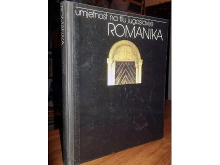 ROMANIKA - Milan Prelog