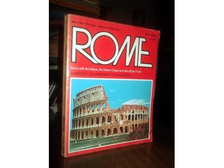 ROME: in History, in Christianity, in Civilization