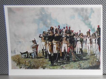 RUSIJA-OTAČBINSKI RAT-1812.g.-SET 1..12  kom (III-119)