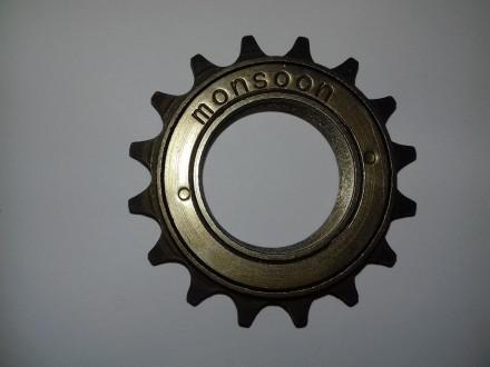 Racna freewheel jednofaz za BMX i druge bicikle 16z TWN