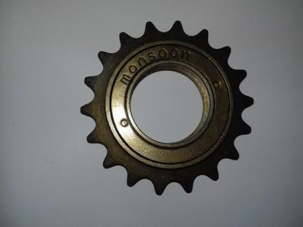 Racna freewheel jednofaz za bicikl  18 zuba Monsoon TWN