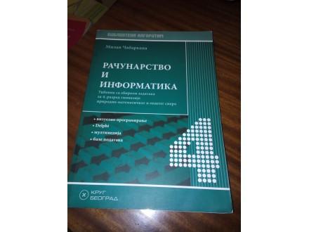 Računarstvo i informatika 4 - Krug - Milan Čabarkapa