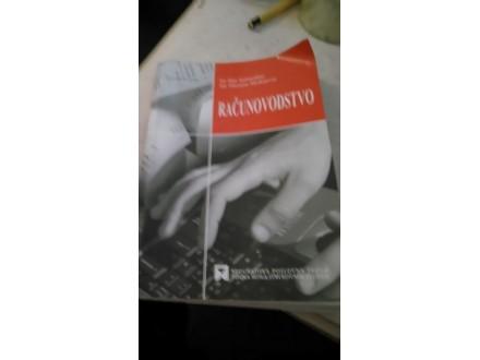 Računovodstvo - Samardžić Medojević