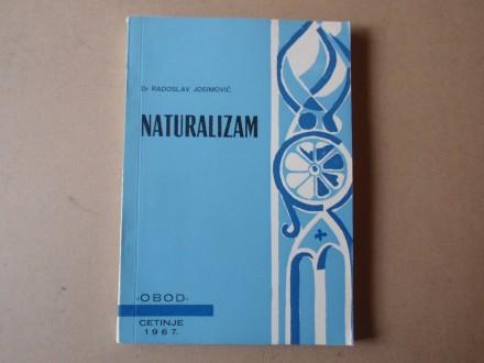 Radoslav Josimović - NATURALIZAM