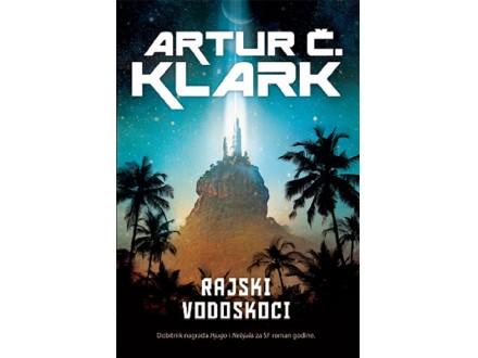 Rajski vodoskoci - Artur Klark