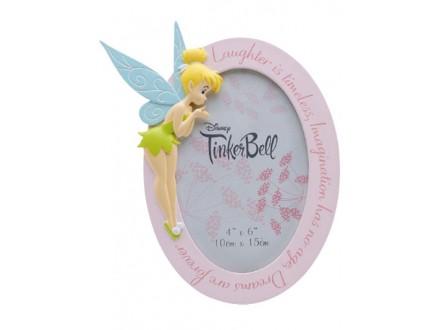 Ram - Disney, Tinkerbell, Oval - Disney