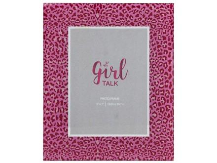 Ram - Girl Talk, Pink Leopard - Girl Talk
