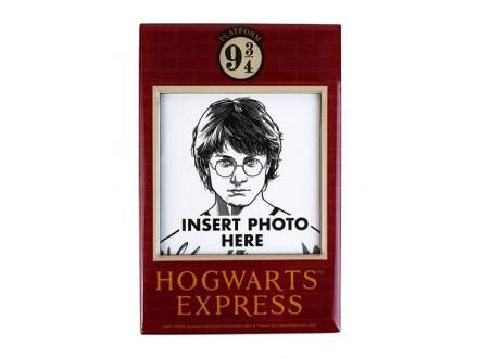 Ram HP Platform 9 3/4 - Harry Potter