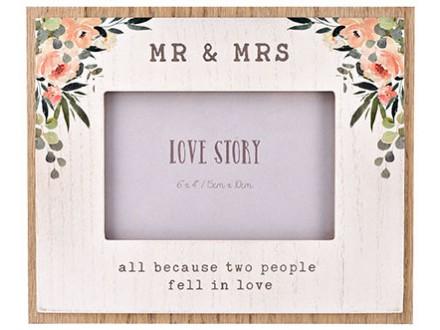 Ram - Love Story, Mr &; Mrs - Love Story
