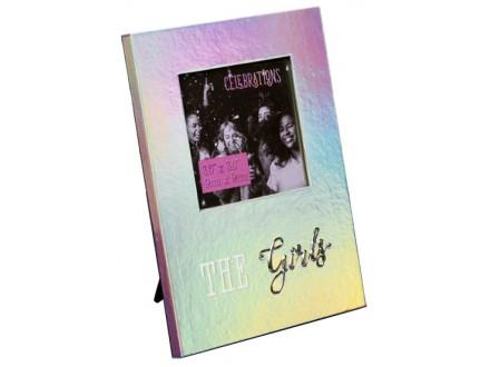 Ram - The Girls - Diamonds &; Pearls