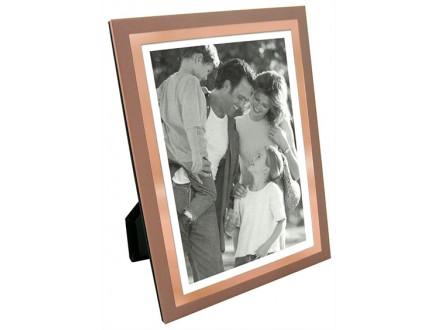 Ram za slike - Rose Gold