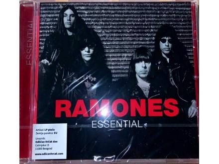 Ramones- Essential