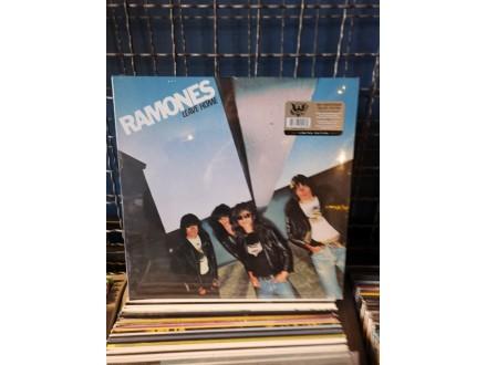 Ramones- Leave home de luxe