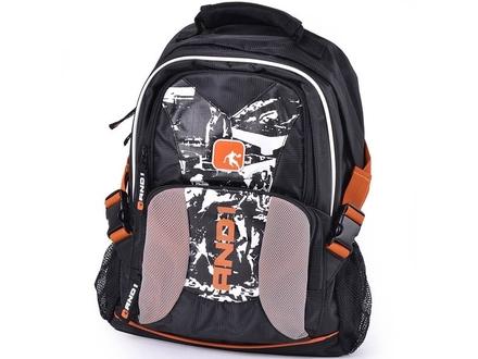 Ranac AND1 Black/Orange