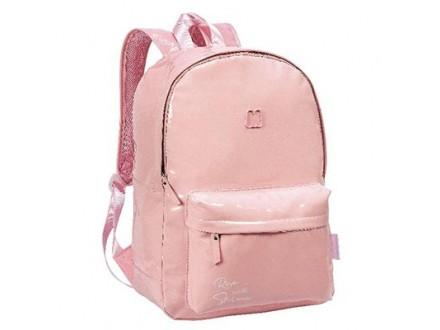 Ranac - Marshmallow, Shine Pink - Marshmallow