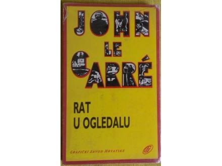 Rat u ogledalu  John Le Carre