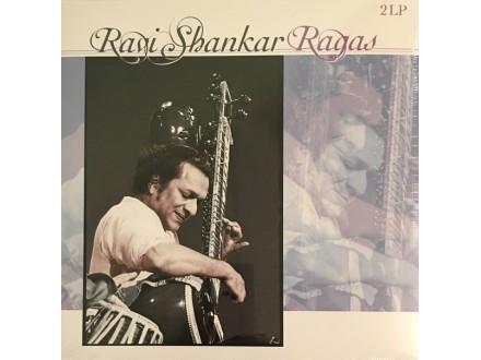 Ravi Shankar – Ragas