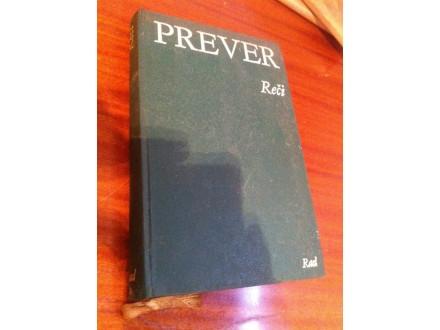 Reči Prever