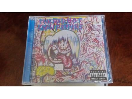 Red Hot Chilli Peppers - Red Hot Chilli Peppers