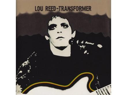 Reed, Lou/Transformer