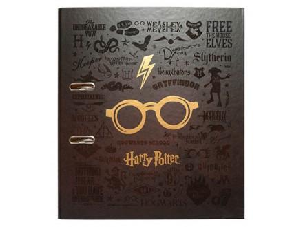 Registrator 2R - HP, Harry Potter, Glasses - Harry Potter
