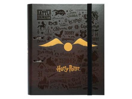 Registrator 2R - HP, Harry Potter, Snitch - Harry Potter
