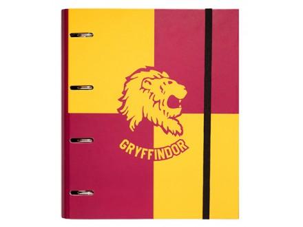 Registrator 4R - HP, Griffindor - Harry Potter