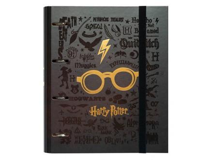 Registrator 4R - HP, Harry Potter, Glasses - Harry Potter
