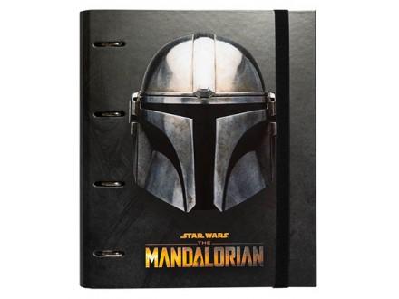 Registrator 4R - SW, The Mandalorian, Premium - Star Wars, The Mandalorian