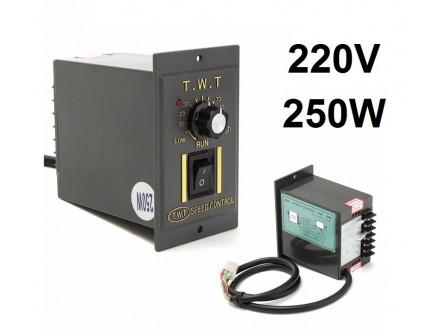 Regulator AC motora 250W - 220V