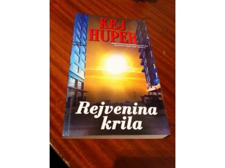 Rejvenina Krila Kej Huper