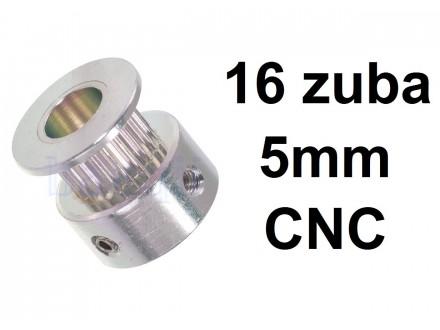 Remenica GT2 - 16 zuba - 5mm