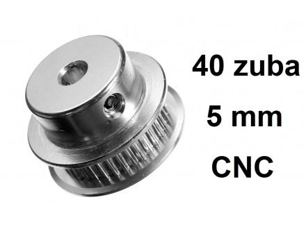 Remenica GT2 - 40 zuba - 5mm