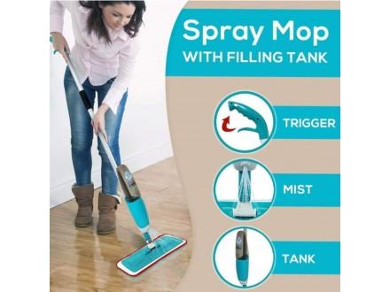 Revolucionarna sprava! Lako i brzo čišćenje podova