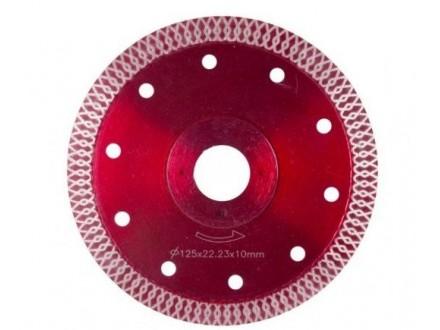 Rezna ploča dijamantska profi Fi 125mm FESTA