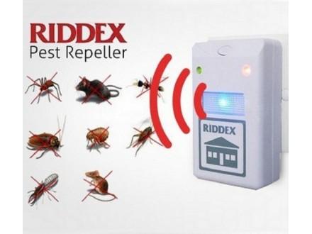 Ridex protiv štetočina