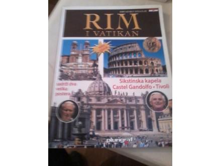 Rim i Vatikan