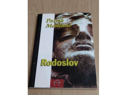 Rodoslov - Patrik Modiano