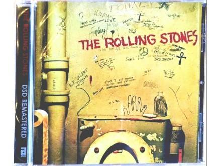 Rolling Stones- Beggars Banquet