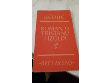 Roman o Tristanu i Izoldi - Bedije