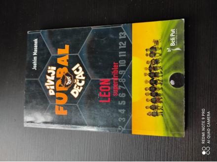 Roman o fudbalu - Divlji dečaci: Denis Lokomotiva