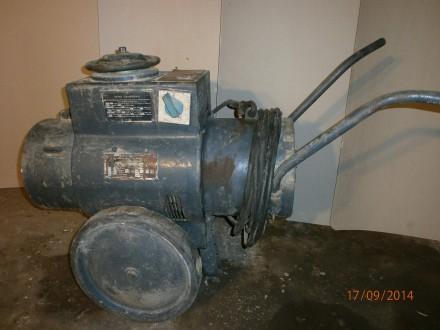 Rotacioni aparat za zavarivanje 340 A