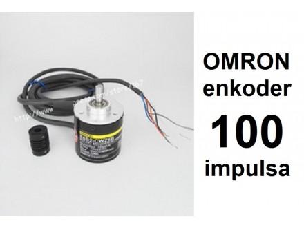Rotacioni enkoder - 100 impulsa - OMRON