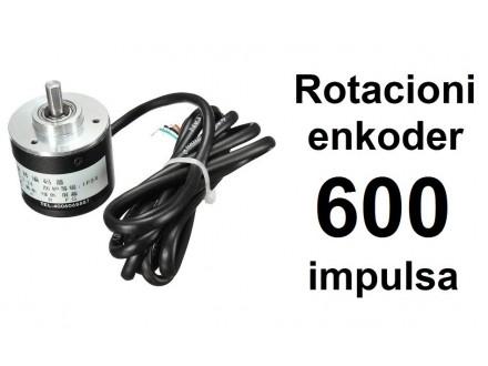 Rotacioni enkoder - 600 impulsa