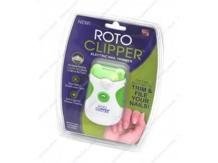 Roto Clipper elek. grickalica i turpija